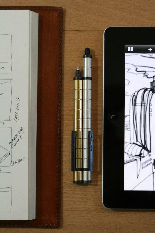 Магнитная модульная ручка Polar