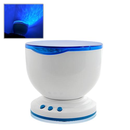"""Ночник-проектор морских волн """"Океан"""""""