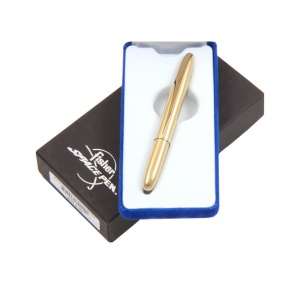 Ручка Space Pen Titanium Nitride Coated Bullet