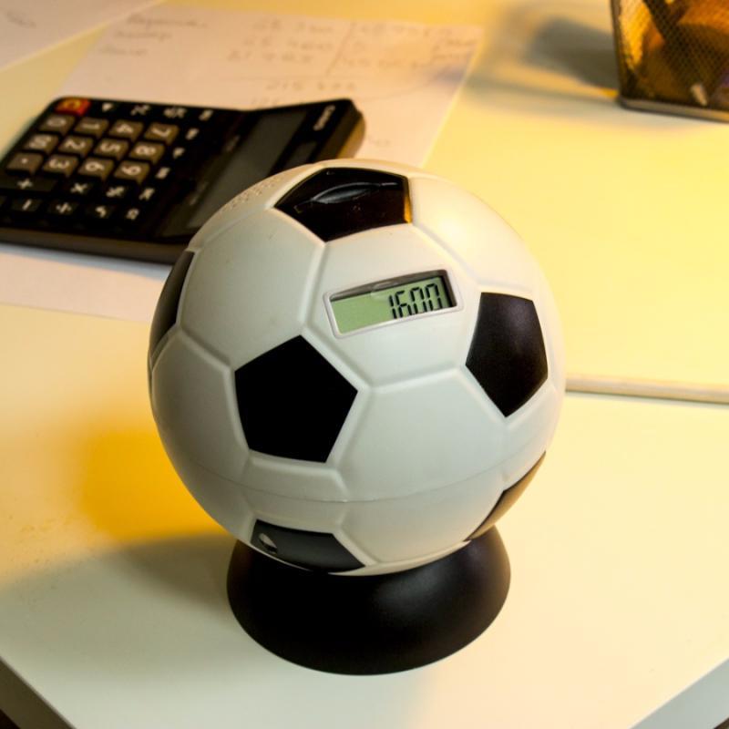 Электронная копилка «Футбольный мяч» — купить необычный ...