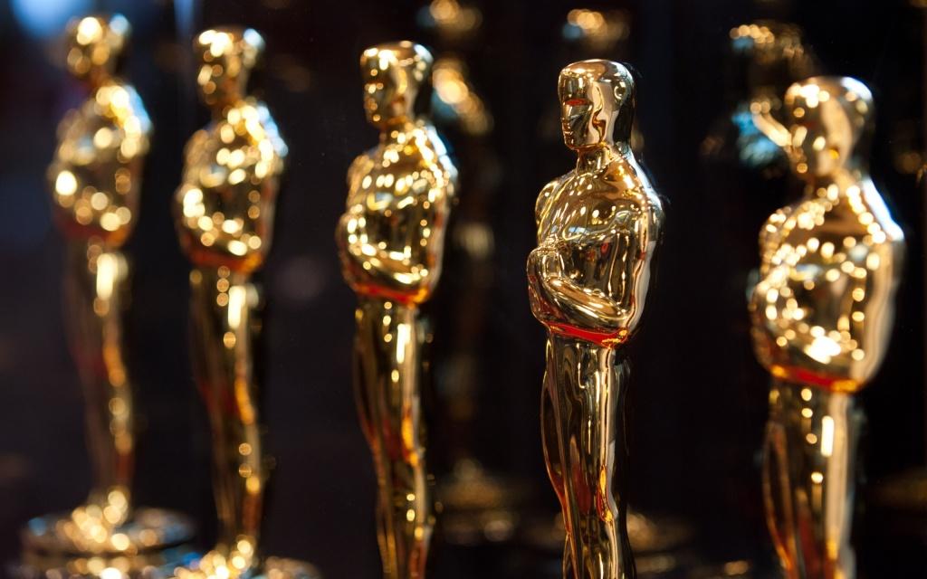 Купить фигурку-статуэтку Оскар с вашей надписью