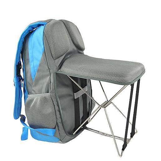 Рюкзак со стульчиком- фото 1
