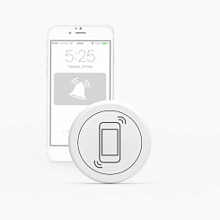 Смарт-кнопки Flic Single Smart Button купить