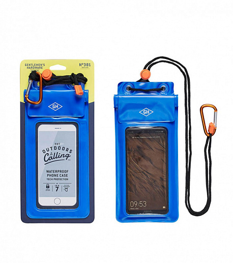 Водонепроницаемый чехол для телефона Water Protection- фото 1